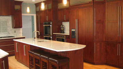 Kitchen – Wellsford Cabinetry
